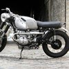 UNTITLED MOTORCYCLES BMW R80