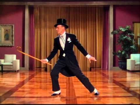 "Fred Astaire - ""Puttin On The Ritz"""