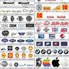Jay Mug — Evolution of famous logos.