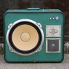 Vintage Suitcase Stereos, Screen Prints and iPhone Accessories | Curious Provisions