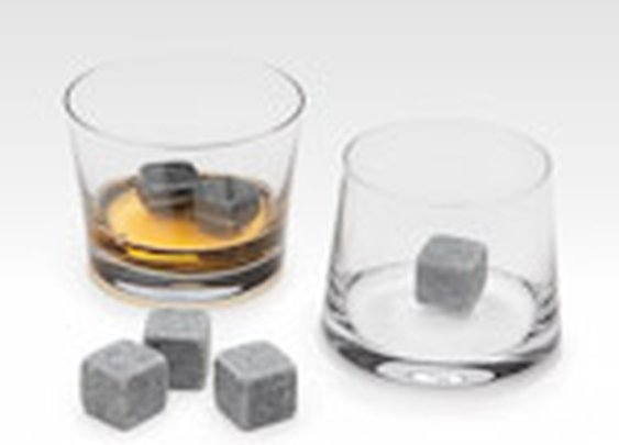 Whisky Stones from Teroforma