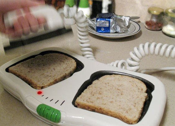 CONCEPT: Toast-ER Toast Reviver