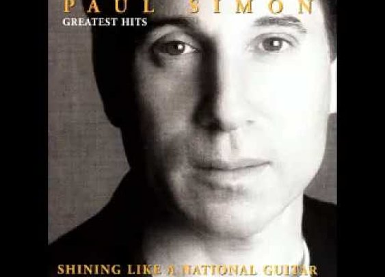 Paul Simon - Loves Me Like a Rock + lyrics      - YouTube