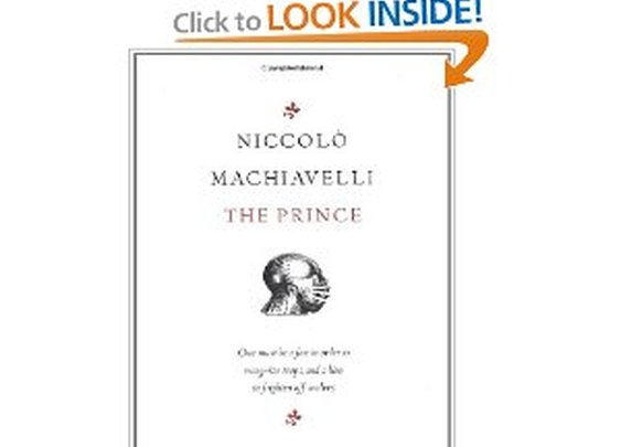 a plot summary of niccolo machiavellis book the prince The prince study guide contains a biography of niccolo machiavelli, literature essays, a complete e-text, quiz questions, major themes, characters, and a full summary.