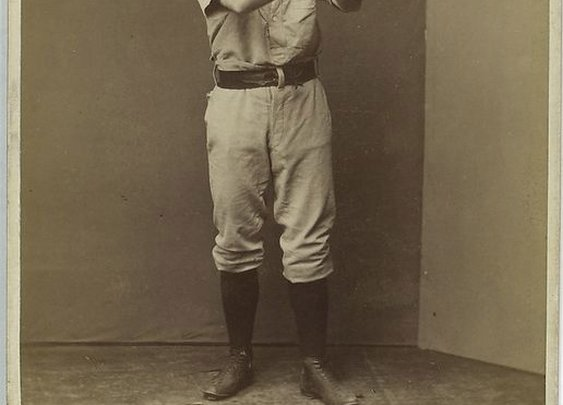 21 Weirdest Things About Old-School Baseball
