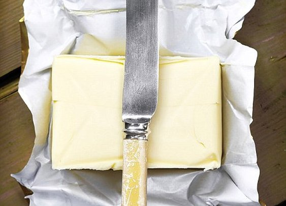 Bring back butter... and cheese, red meat and whole milk! How our low-fat obsession may harm our health, says nutritionist  | Mail Online