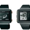 Seiko releases limited edition Golgo 13 active matrix EPD Watch in Japan «  Akihabara News
