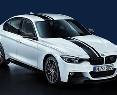 BMW Expands M Performance Parts to 3 and 5 Series - AutoTrader.com