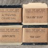 Manly Man Natural Soap Set