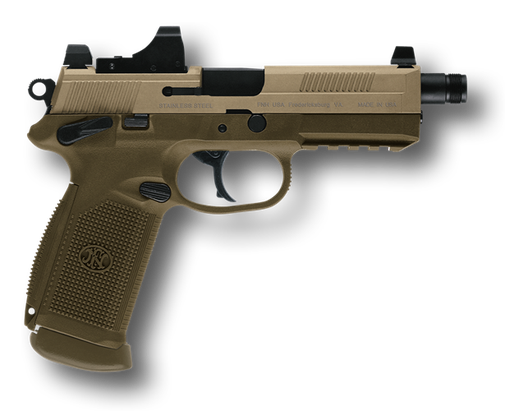 weapons silencer fnp - photo #34