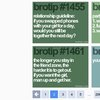 brotips™ - StumbleUpon