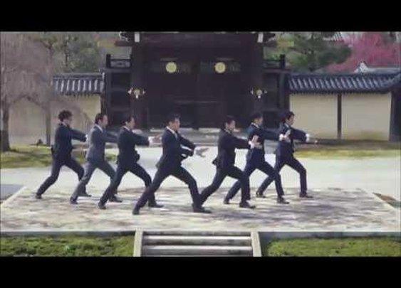 """須藤元気(Genki Sudo)「WORLD ORDER」の""""AQUARIUS""""      - YouTube"""