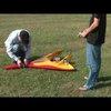 Very, very,  very fast Turbine powered RC Jet      - YouTube
