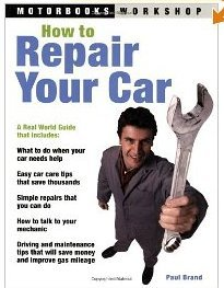 Auto Repair DIY