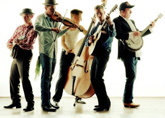 Old Crow Medicine Show Return With New Album, Tour