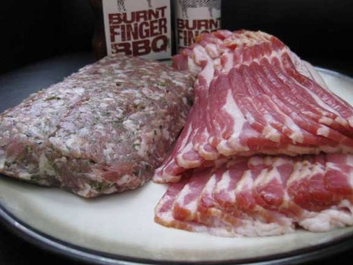 Bacon Explosion: The BBQ Sausage Recipe of all Recipes