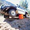 Bushranger X-Jack - Exhaust Powered Vehicle Jack
