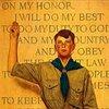 The Boy Scout Oath