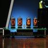 ThinkGeek :: DIY Nixie Tube Desk Clock