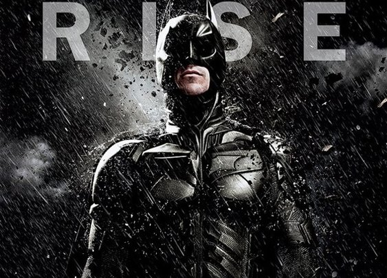 The Dark Knight Rises Reveals Six Character Posters! | Superhero Hype