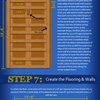 How To Build Your Shed For The Summer (DIY Graphic)