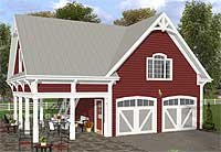 Carriage House Plans Gentlemint