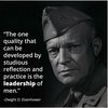 Leadership Lessons from Dwight D. Eisenhower