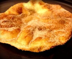 How to Make Elephant Ears Like You Get at the Fair | Snapguide