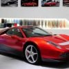 Ferrari SP12 EC: An Italian stallion designed for Eric Clapton