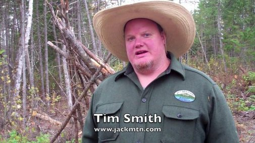 An Interview with Tim Smith from Jack Mountain Bushcraft on Vimeo