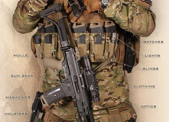 OPSGEAR.com - Tactical Gear, Military Gear, Police Gear for Every Operation