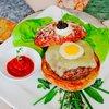 The World's Most Expensive Hamburger - DesignTAXI.com