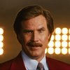 Ron Burgandy - Anchorman Two