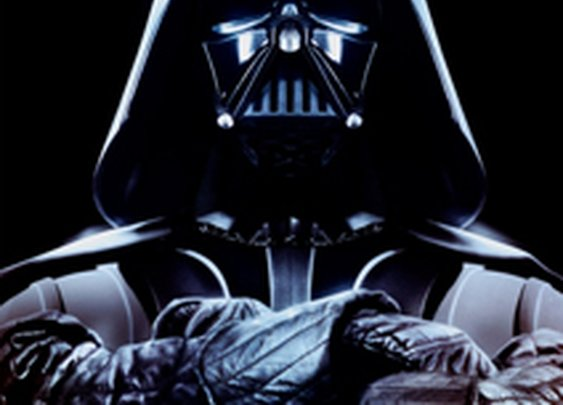 Darth Vader Helmet Blueprints Reveal His Inner… | Bit Rebels