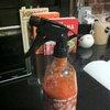 Sriracha Spray Bottle