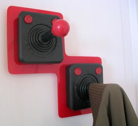 10 Coat Hooks of Distinction