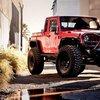 VWERKS Red Jacket Jeep