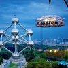 Dine in the sky in Brussels   LUXUO Luxury Blog