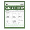 Guilt Trip - Nifty Note