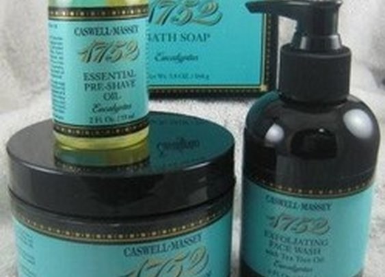 Shave collection - $20.00 off