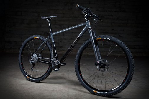 Bikes Made Usa Cielo Mountain Bike by Chris