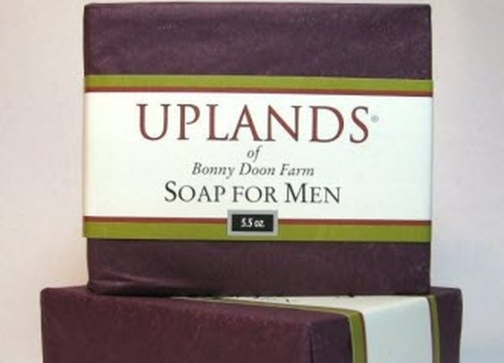 Soap for Dad - for the first man in your life
