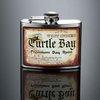 Hip Flask - Bay Rum Splash