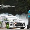 Ken Block's Gymkhana THREE, Part 2; Ultimate Playground; l'Autodrome, France      - YouTube