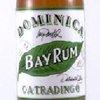 Bay Rum/Double Distilled - Dominica 10 oz.   A  Classic like Grandpa used