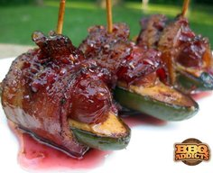 Atomic Buffalo Turds - BBQ Addicts - BBQ Blog