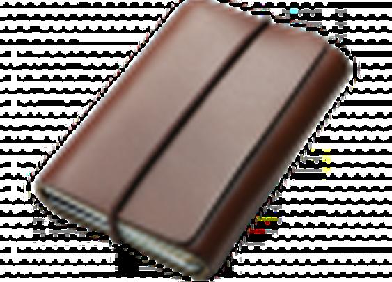 The Moneywrap – Brown   Daycraft – Make my day
