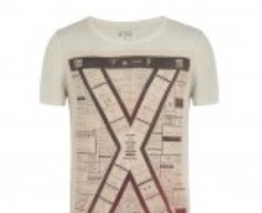 Junction Slouch T-shirt - AllSaints