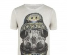 Graphic T-Shirt - AllSaints