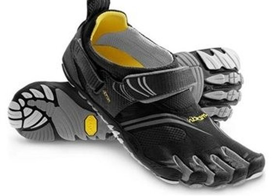 Mens Vibram Five Fingers - KomodoSport